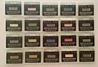 NEW MARY KAY DISCONTINUED MINERAL EYE SHADOW ~ CHOOSE YOUR COLOR ~ FREE SHIP!