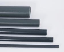 PVC Rohr und Schlauch zum Verkleben 12 bis 200mm pro m