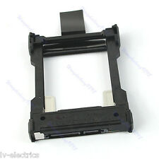 "Micro SATA 1.8"" to SATA 2.5"" Hard Drive SSD-SATA Converter Adapter Holder Case"