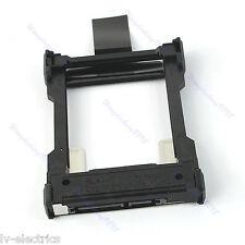 "Micro SATA 1.8"" to SATA 2.5"" Hard Drive SSD-SATA Converter Adapter Holder Case"