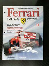 Kurbelwelle für GX-15 Nitromotor Ferrari F2004 Kyosho F1-04019 DFT105   702220