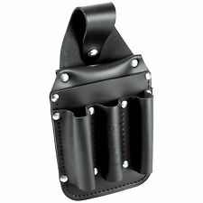 Klein Tools 5481 Leather Back Pocket Tool Pouch