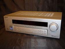 Sony Dolby Av Dolby Digital Surround Amplificador Integrado Amplificador Deck str-de495p