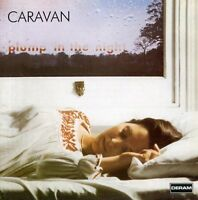 Caravan - For Girls Who Grow Plump in Night [New CD] Rmst