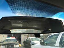 Oem 1998 2011 Ford Crown Victoria Rear View Mirror Police Interceptor Windshield