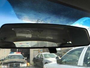 Color : Matte black RJJX 2pcs Car Rearview Mirror Covers Rear View Mirror Cover Fit For Ford 2005-2008 Fit For Focus Auto Replacement Parts