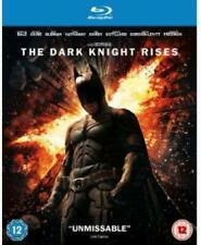 The Dark Knight Rises (Blu-ray 2-Disc Set)