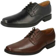 Clarks Solid Dress & Formal Shoes for Men