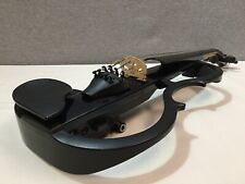 Yamaha SV-110 Silent Electric 4/4 Violin With Hard Case and Bow*
