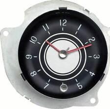 1963-65 Chevy II/Nova Clock