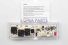 Genuine OEM GE WB27T11311 GE Range Oven Control Board