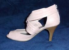 New Guess G By Guess Pumps By Marciano Daxton/Patent Leather Pink Upper  6.5