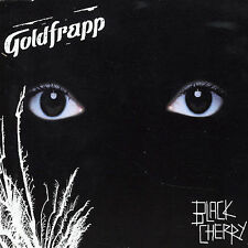 Goldfrapp CD Single Black Cherry Pt.2 FREE SHIPPING