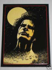 "1996 THE CROW : City of Angels ""LEGENDS OF THE CROW"" Embossed Chase card #8"