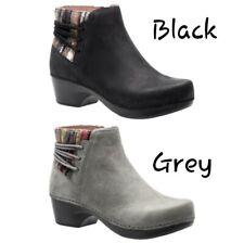 Dansko Tami Boot - Neutral or Metatarsal - NEW - Choose Size & Color