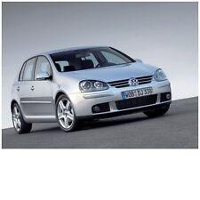 VW Golf V 2003-2008 vorne Kotflügel in Wunschfarbe lackiert, neu