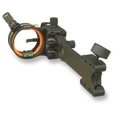 Copper John Dead Nuts 3 Mark 3 Sight 5 Pin w/Micro Adjust & Extension Black