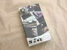 Rare Passport 2002, Props BMX VHS Video - Features top riders, around the world