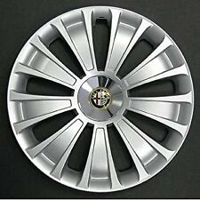 "Alfa Romeo Mito Giulietta 16"" Wheel Trim Hub Cap Cover AL 746AT"
