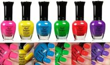 12 KLEANCOLOR NAIL LACQUER POLISH VERNIS A ONGLES NEW~