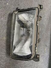 Genuine VW Passat B3 (88-93) 35I 3A5 - Drivers Side Right (O/S) Hella Headlight