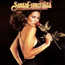 Santa Esmeralda ‎– The Greatest Hits    new cd