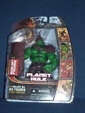 Marvel Legends Planet Hulk Annihilus Build a Figure Hasbro 2006 NIB
