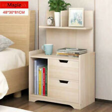 Bed Storage Cabinet Economy Small Cabinet Mini Storage Cabinet  P23S