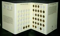 28 DIFF Indian Head Cents 1879-1909 Collection / Lot w/Folder