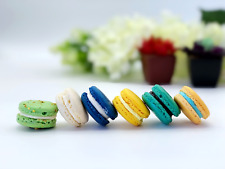 Assorted 24 Pack French Macarons| Baby Gender Reveal Party | It's a boy 👶!