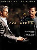 Collateral DVD Michael Mann(DIR) 2004