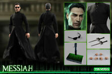 TOYS WORKS MATRIX TW011 MESSIAH NEO Keanu Reeves 1/6 IN STOCK