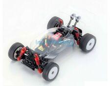 HD XTRA carbone amortisseur pont V Carbone 3,2 mm Kyosho Mini Inferno Buggy F