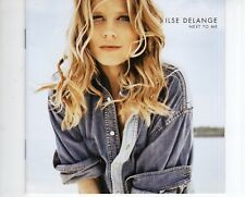 CD ILSE DELANGEnext to me2010 EX (B1685)