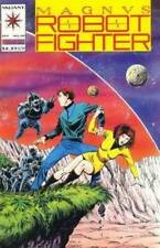 Magnus - Robot Fighter (1991-1996) #20