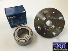 Suzuki Aerio 02-07 Front Hub & Koyo Wheel Bearing Made Japan