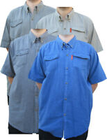 MENS LINEN SHIRTS XL