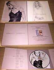 Christina Aguilera 2000 Pero Me Acuerdo De Ti Taiwan Promo CD Single Mi Reflejo