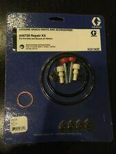 New listing Graco 206728 Repair Kit For Fire-Ball and Monark Air Motors