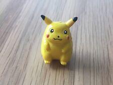 Pokemon Mini Pikachu Figure From Vintage Playset Tomy 1997 Nintendo Toy