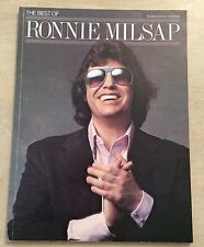 THE BEST OF RONNIE MISLAP SONGBOOK sheet music chords tabs pvg photos song book