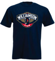 "Zion Williamson New Orleans ""LOGO"" T-Shirt"