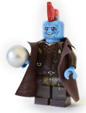 Space Pirate Custom Lego Minfigure Inspired by Yondu of Guardians of the Galaxy