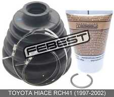 Boot Inner Cv Joint Kit 84X92X25 For Toyota Hiace Rch41 (1997-2002)