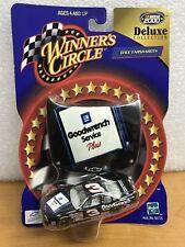 2000 Hasbro Goodwrench Monte Carlo Hood Deluxe Nascar 57504- Dale Earnhardt -NIB
