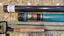 """Orvis Clearwater Far-and-Fine Fly Rod 7'9"""" - 5 WT - 2 PC - 3 oz - EXCELLENT COND"""