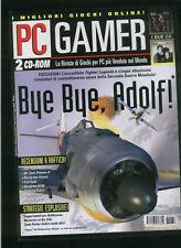 PC GAMER 1998star wars rebellion,m1tank platoon,die by the sword,pod gold,f1 97