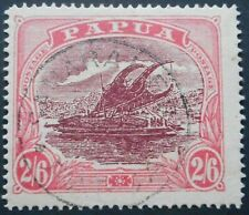 More details for papua 1919 two shillings and six pence sg 103 used