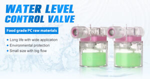 """1/2"""" Automatic Water Level Control Valve"""