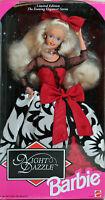 Barbie 12191 MIB 1994 Limited Edition Night Dazzle Blonde Doll